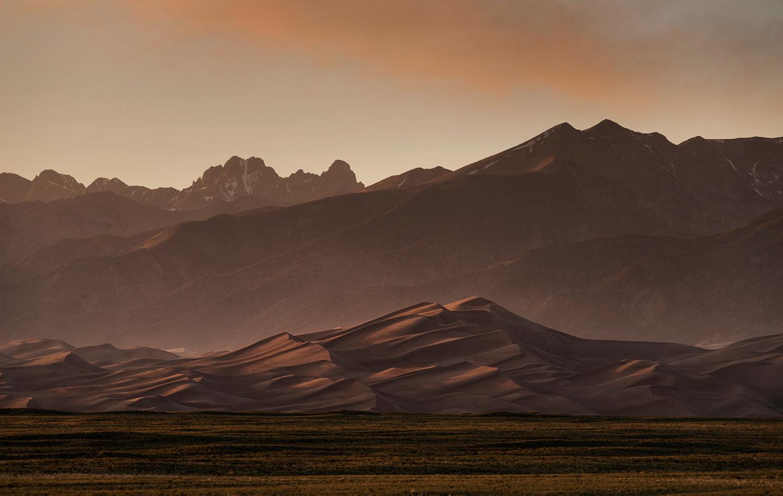 Grand Dunes