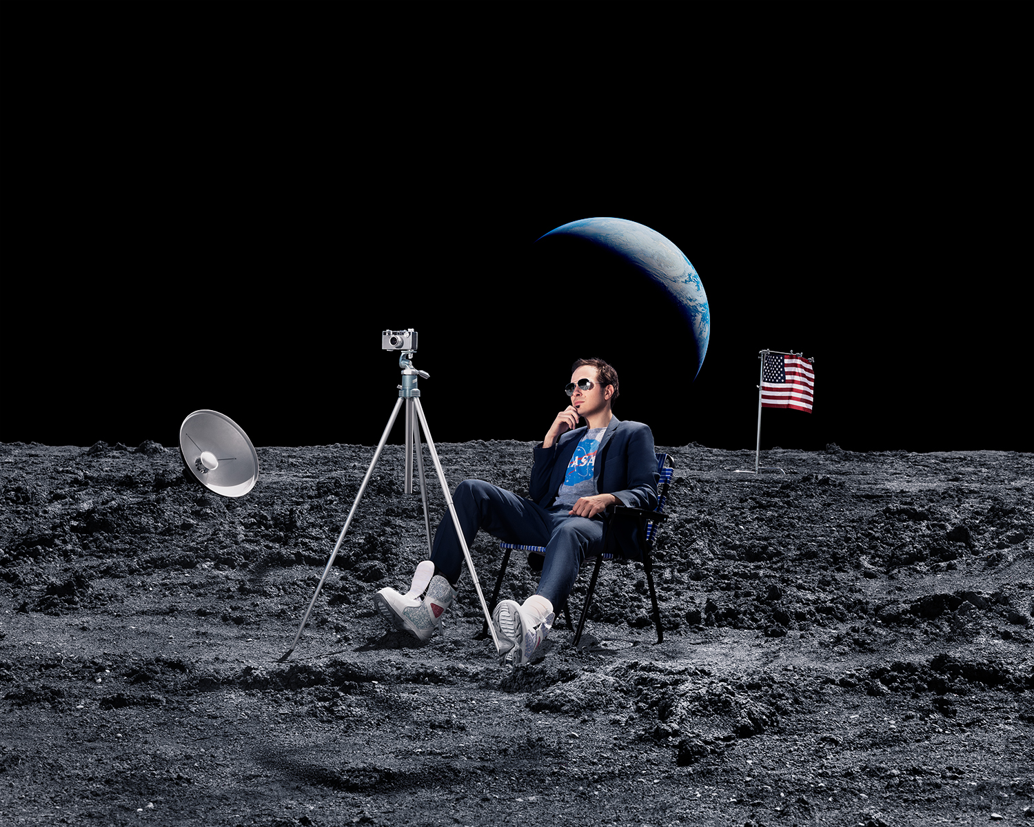 Thank you for checking out my moonlanding promo
