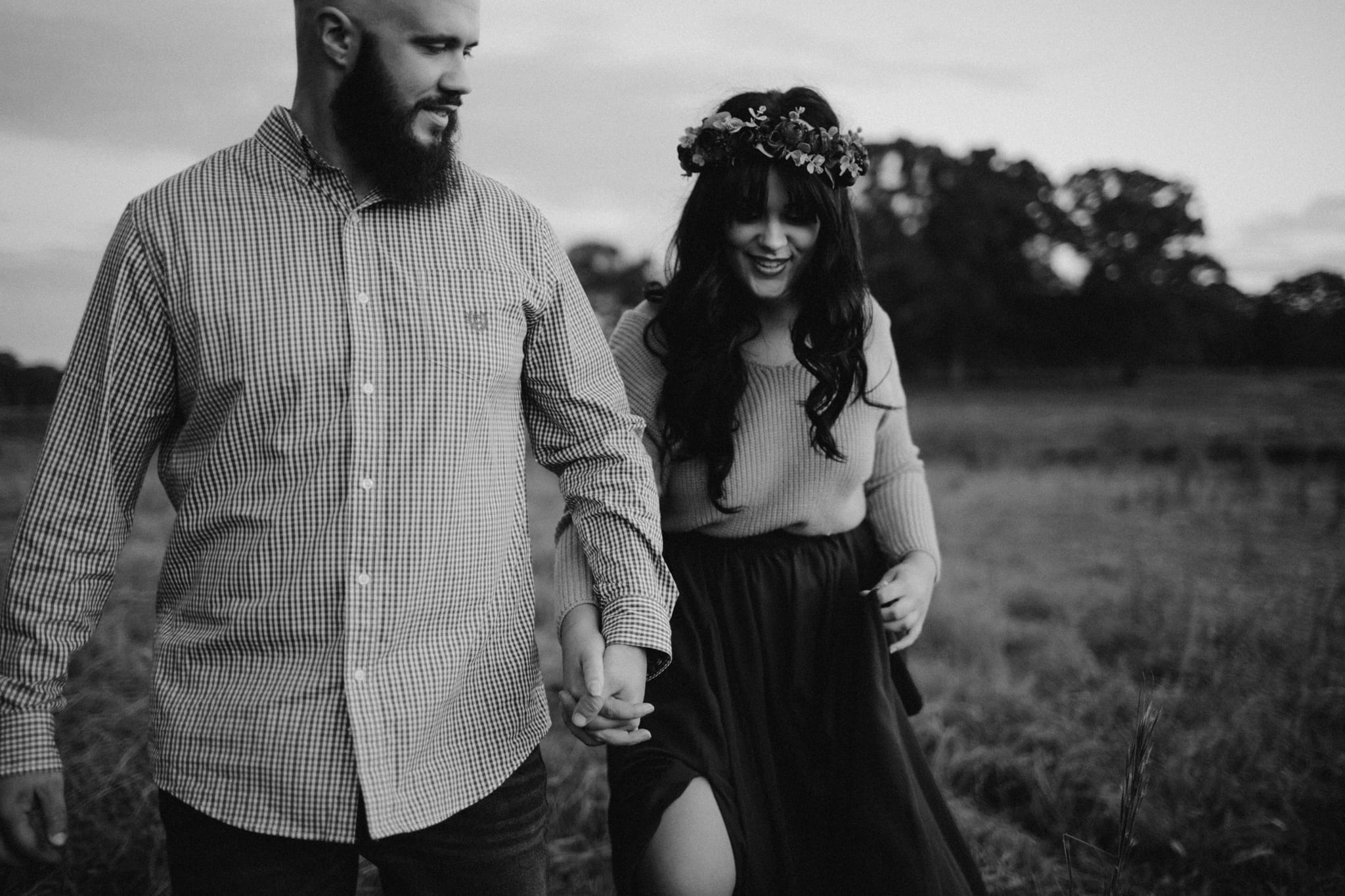 9 Tips for Rocking Your Engagement Session -