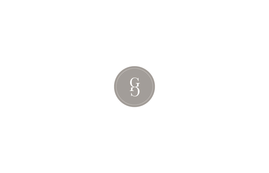 Stephanie Gamble Interiors: Logo Design