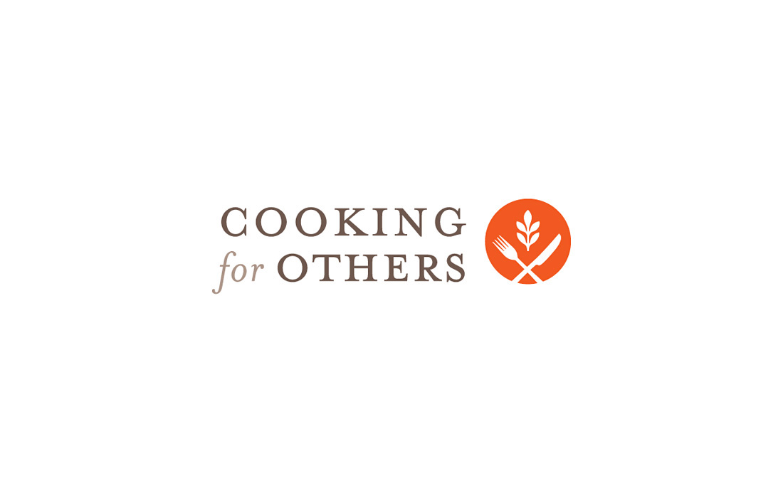 Cooking for Others: Logo Design