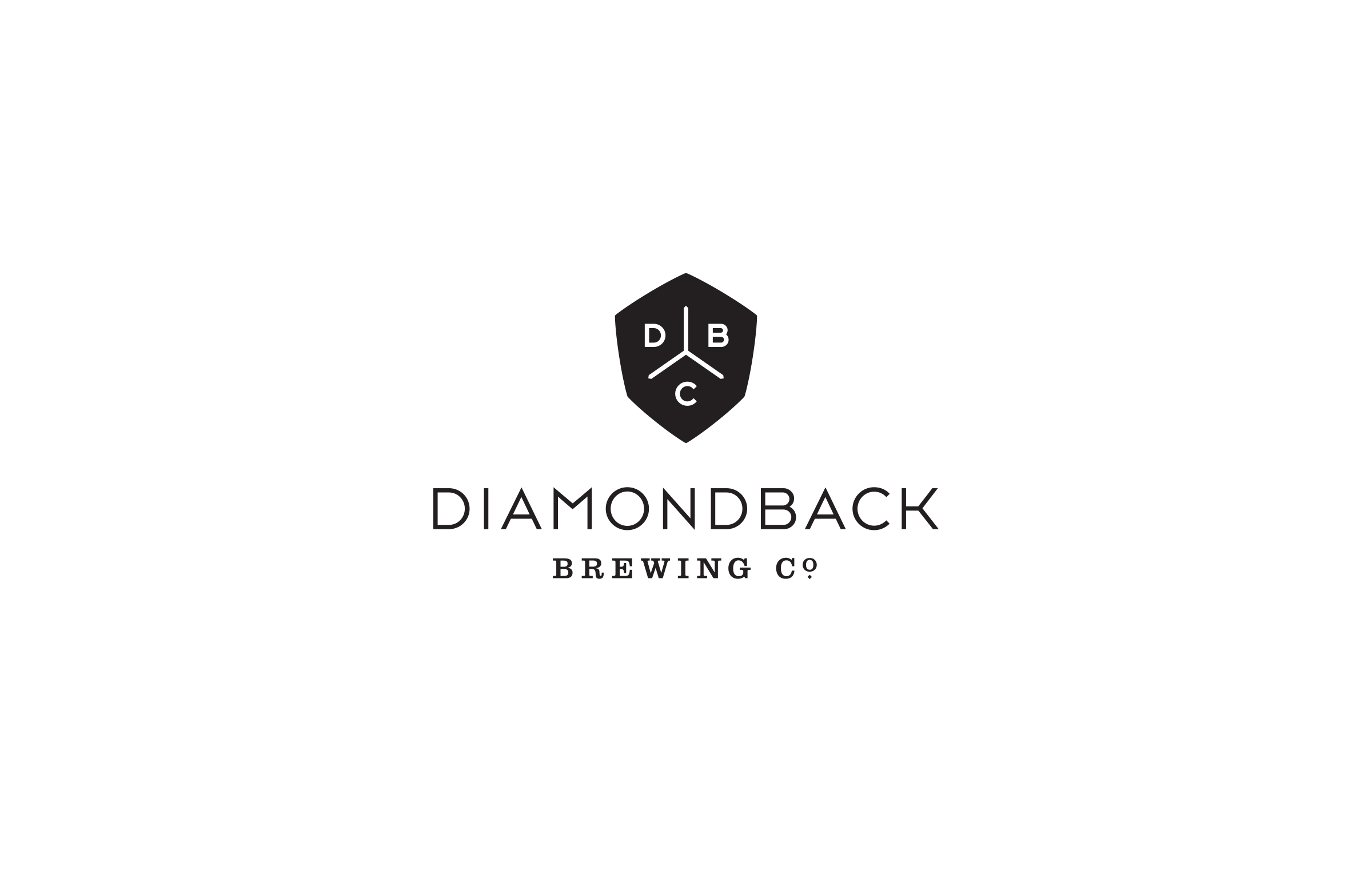 Diamondback Brewing Co.: Logo Design