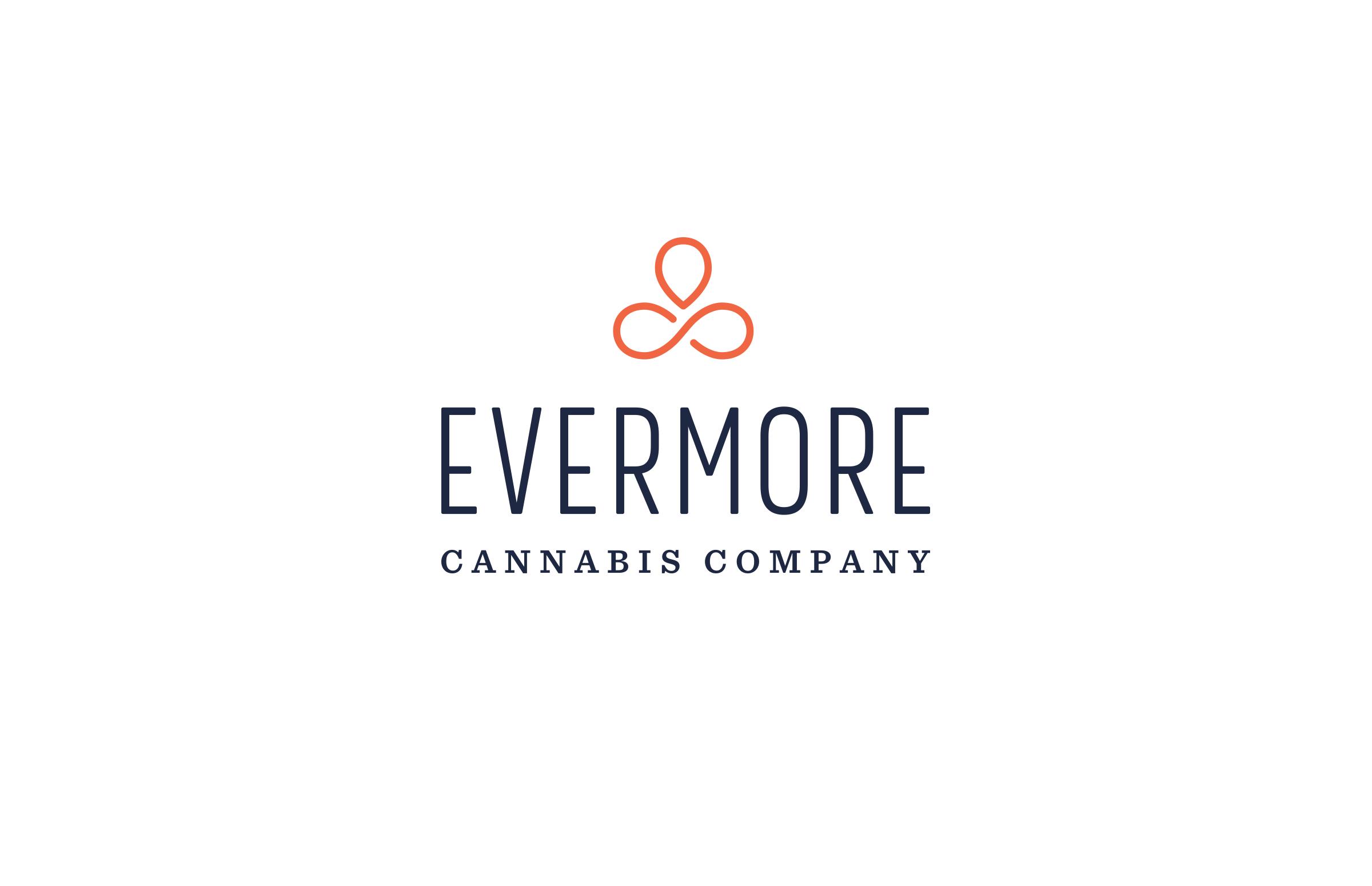 Evermore Cannabis Company: Logo Design