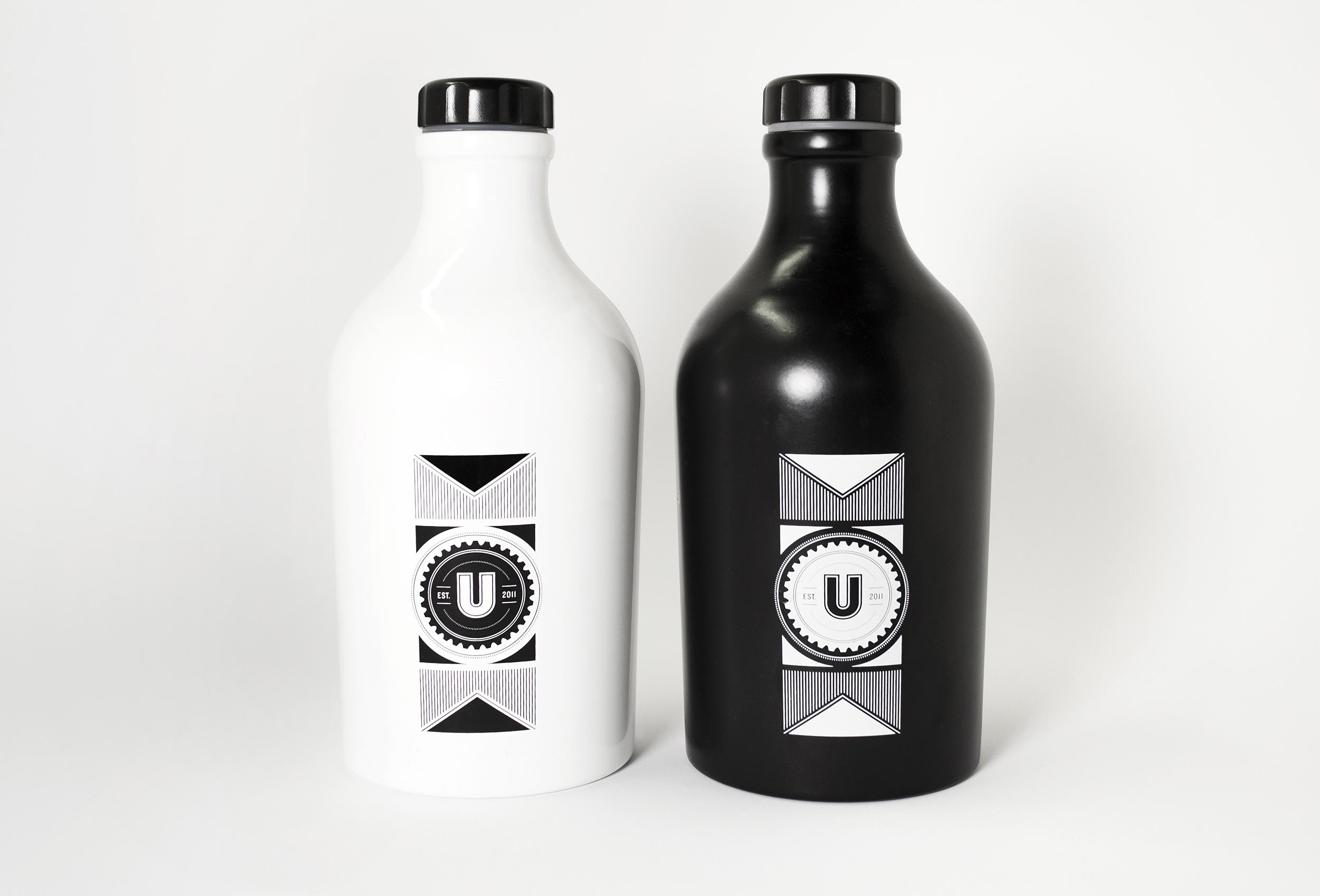 Union Craft Brewing: Growler Design
