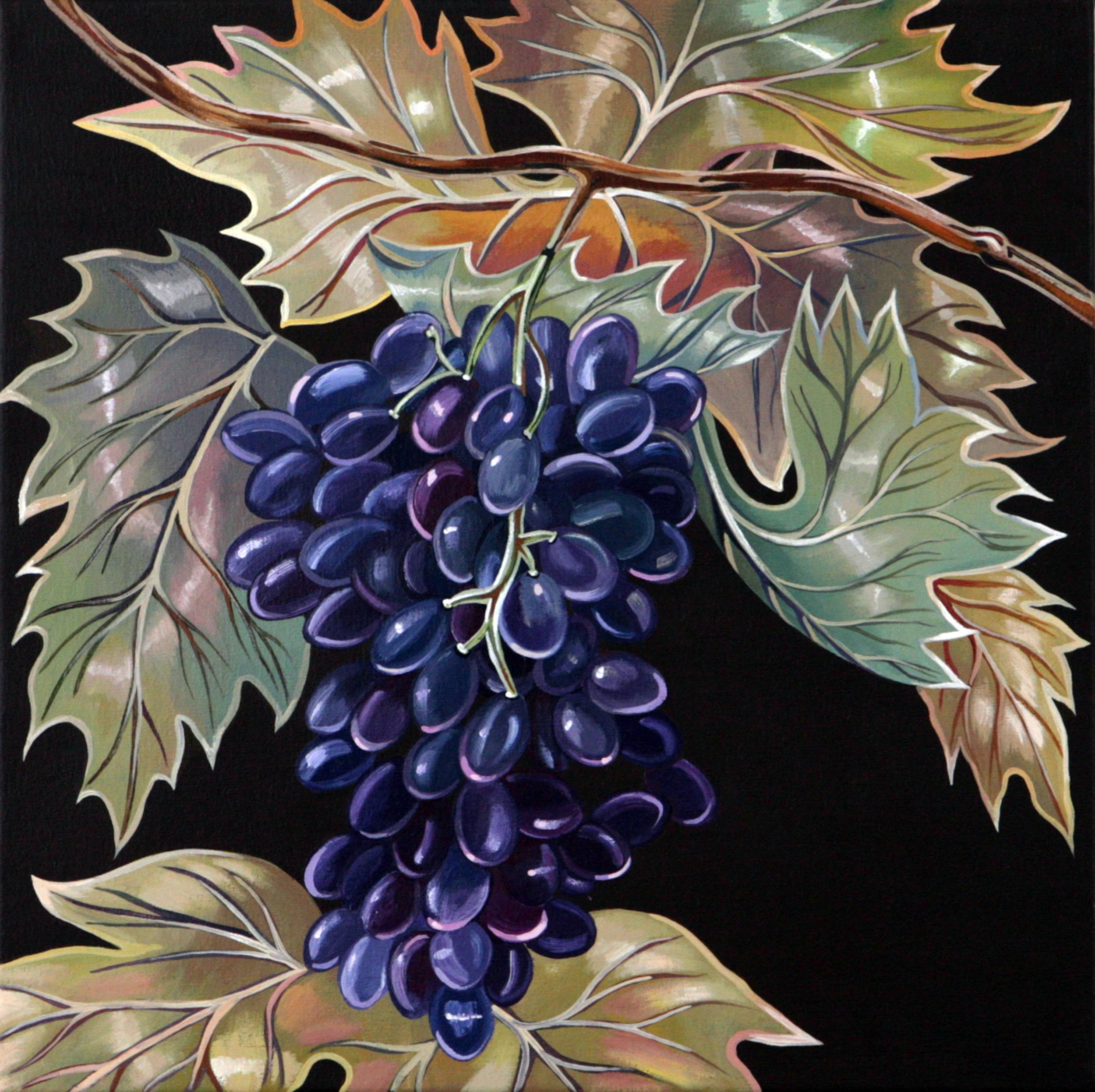 G is for Purple Grape.JPG
