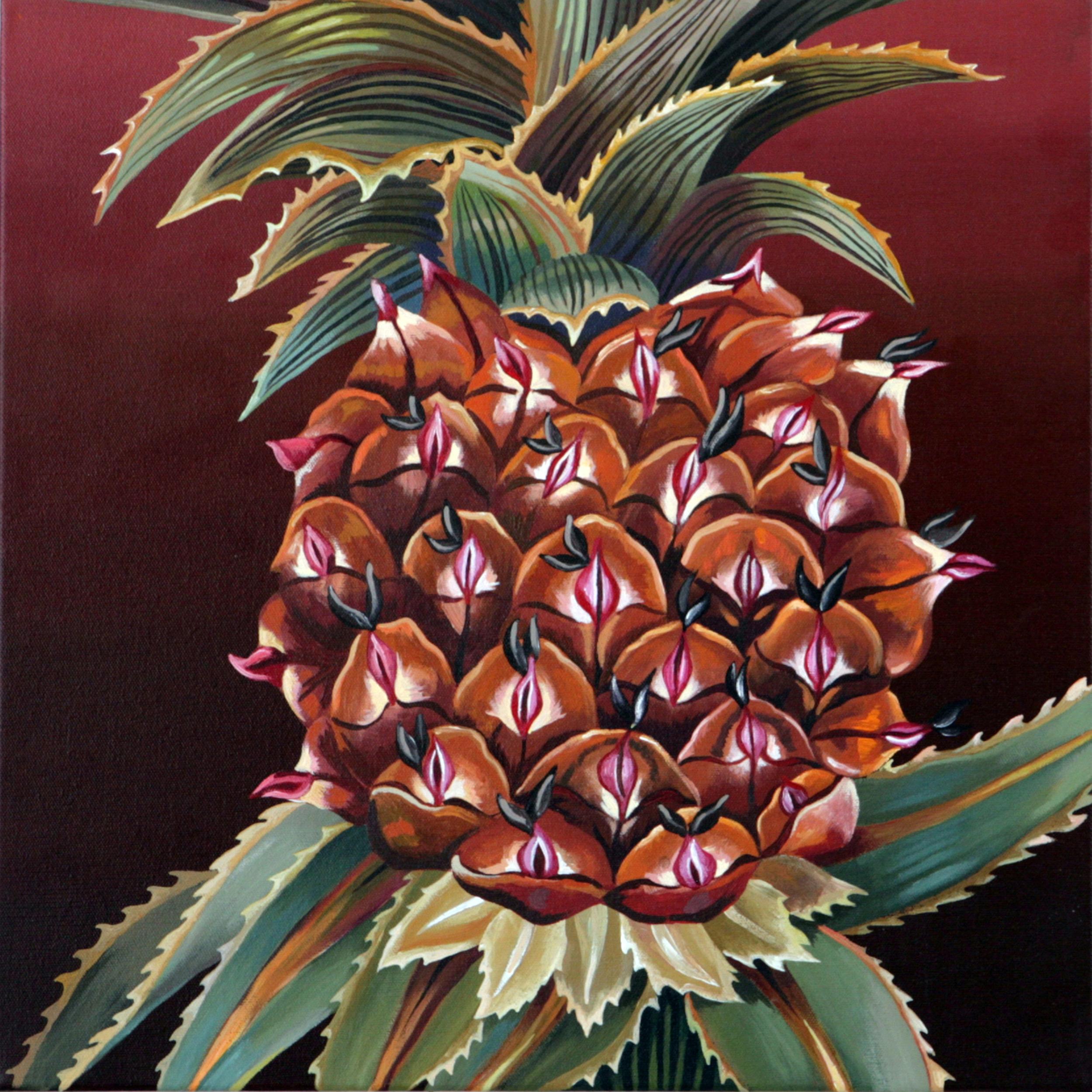 P is for Pineapple.JPG