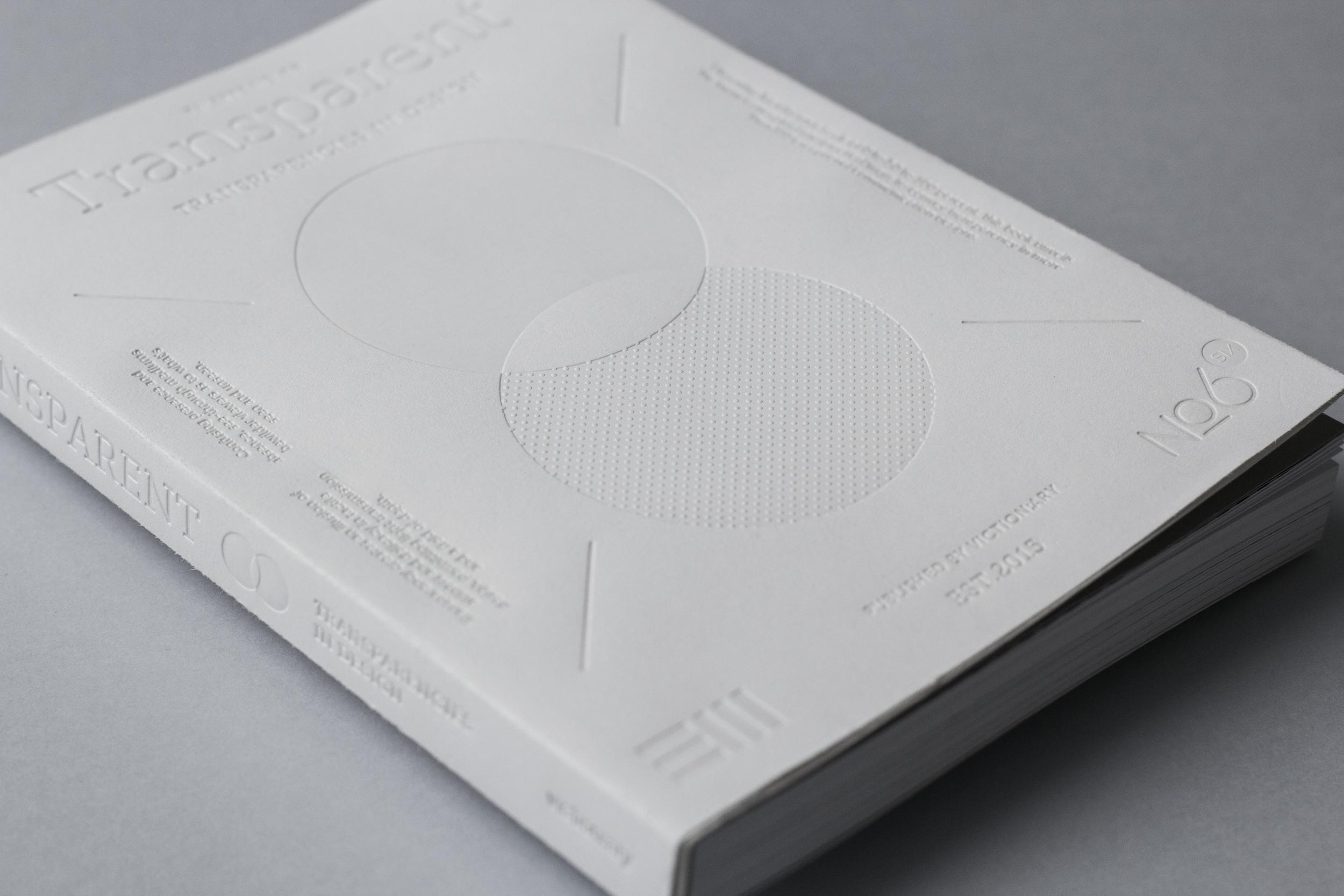 Transparencies in design