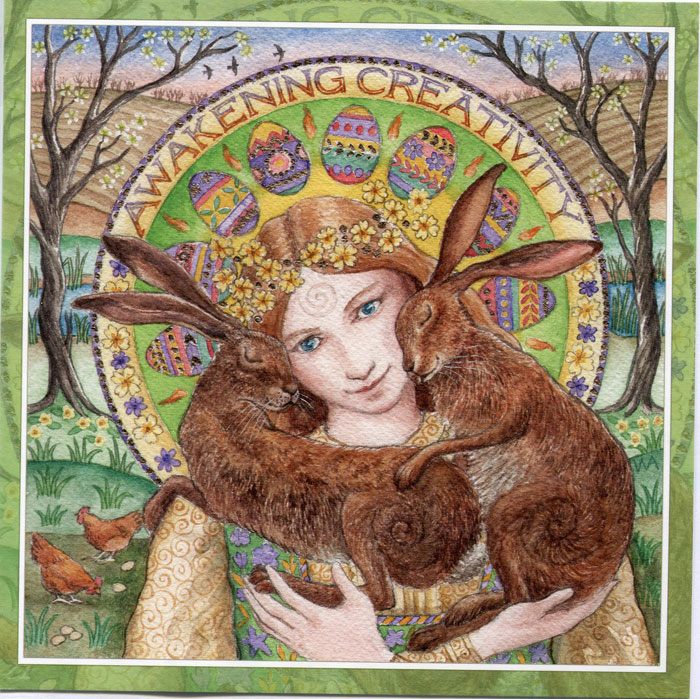 http://www.goddessandgreenman.co.uk/ostara/