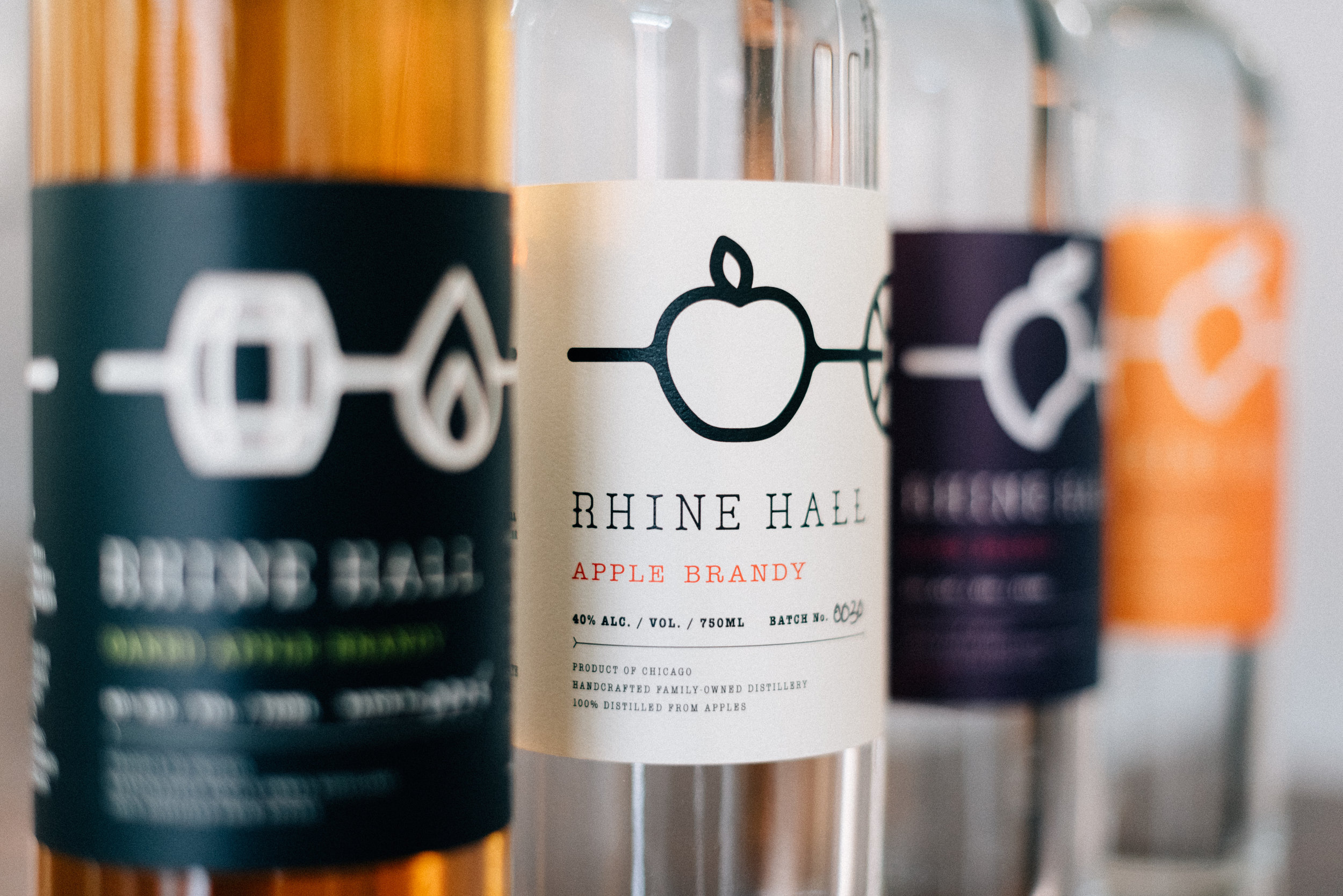 RHINE HALL -