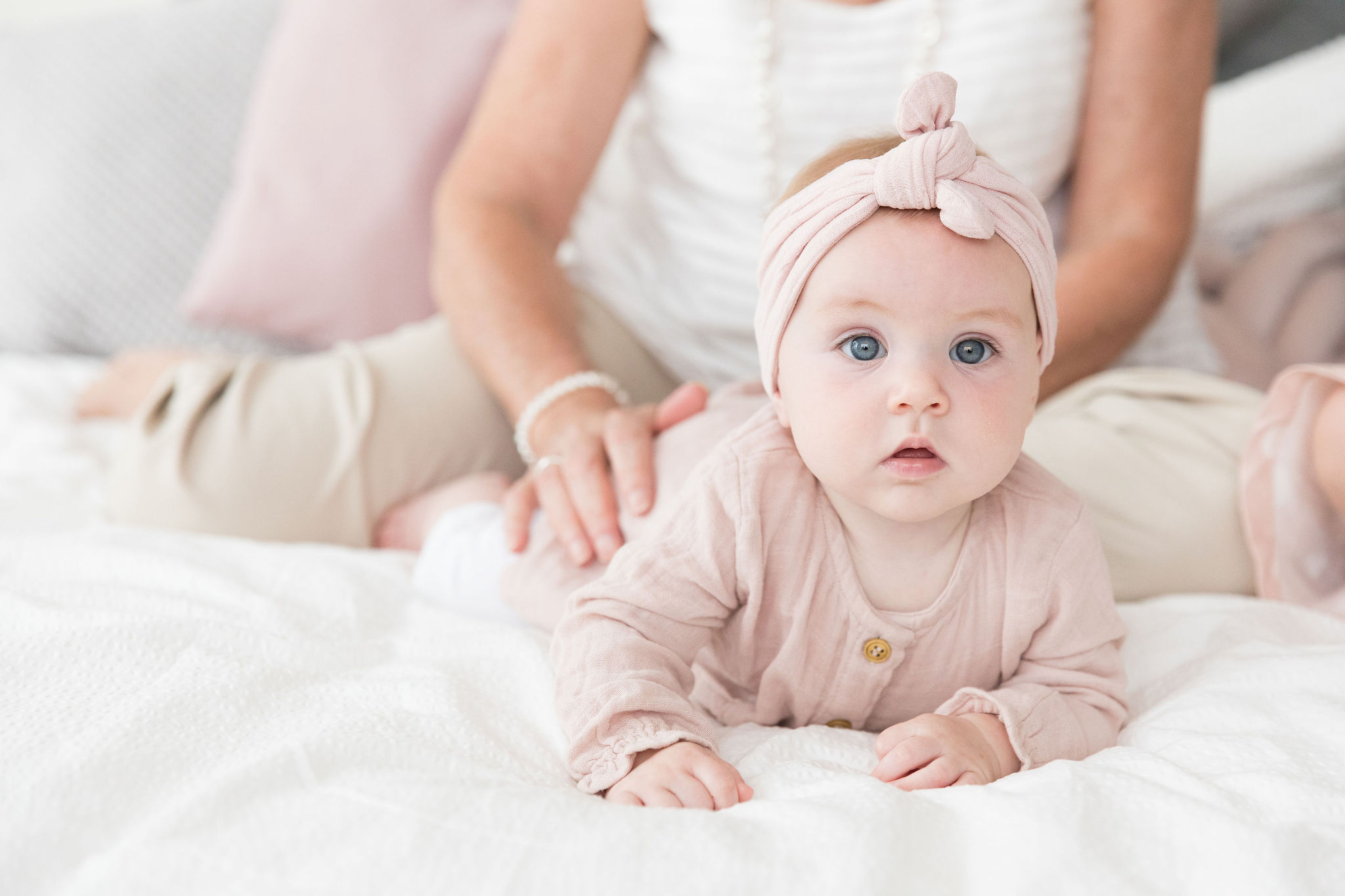 Baby photography Canberra - Mother's Day 2019