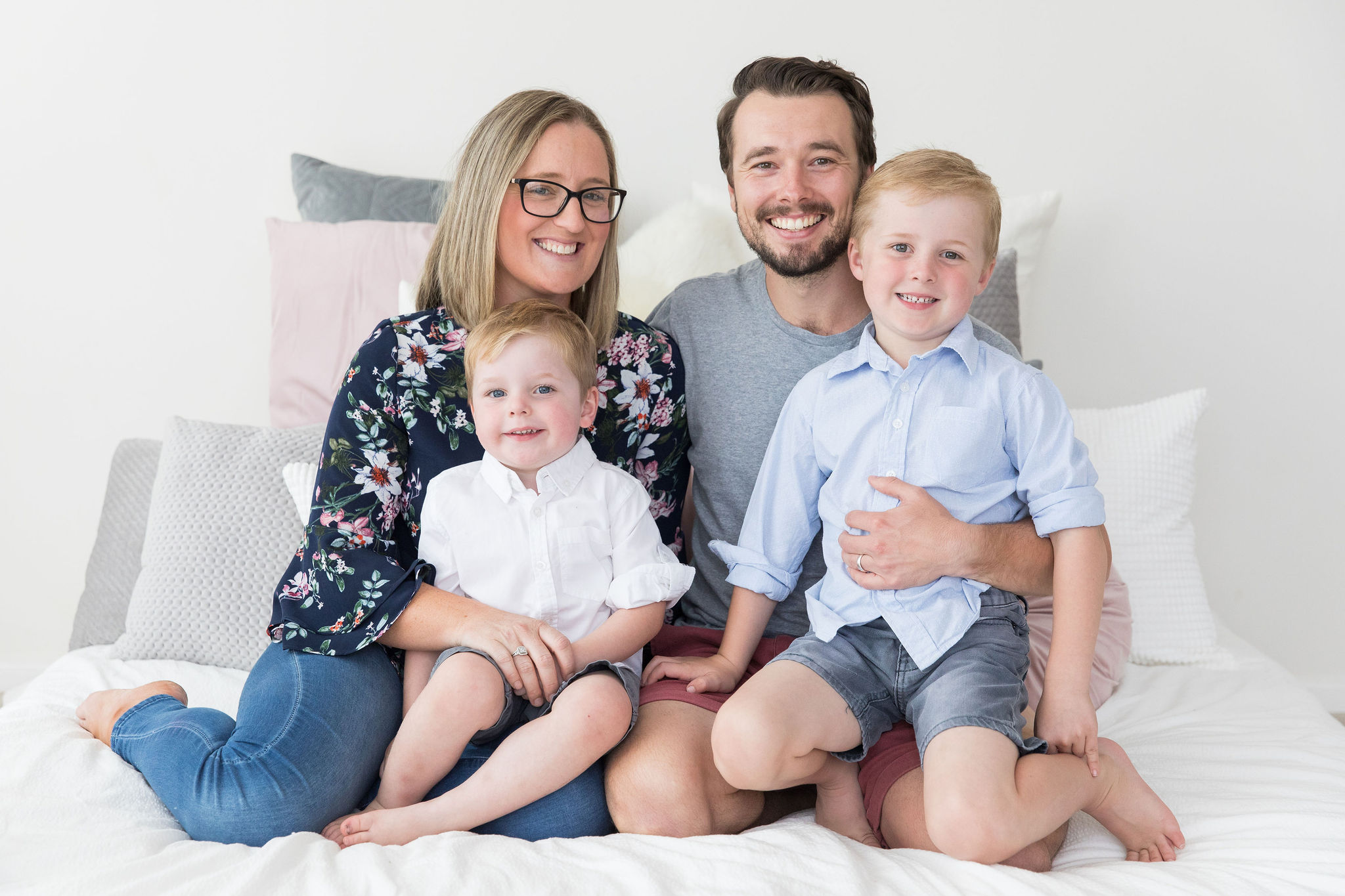 Natural Family Photography Canberra