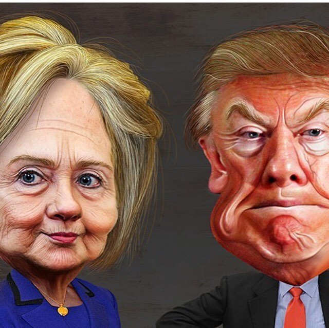 Come down to The Topaz tonight to watch the 3rd debate on the big screen! Party starts at 9PM 🇺🇸