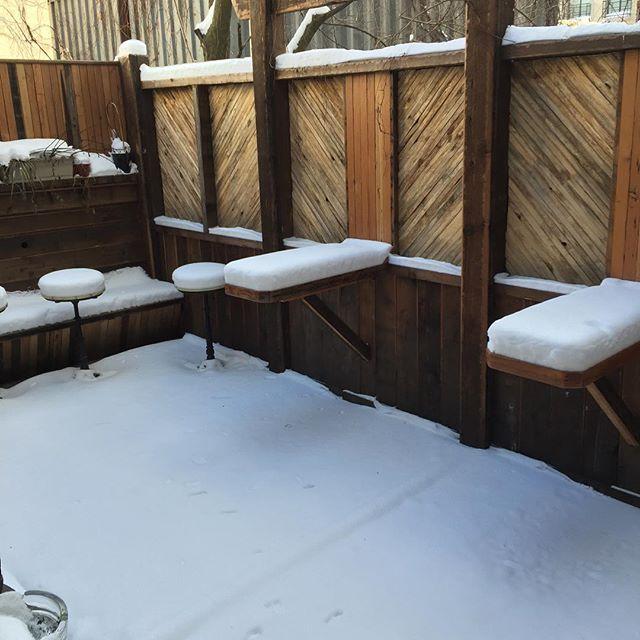 #tipsforjesus most beautiful snow we've ever seen