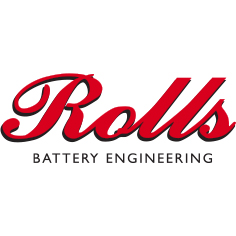 Rolls Surrette Battery Engineering - Twende Solar - Cambodia 26kW Solar PV