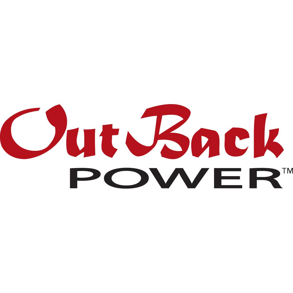 OutBack Power - Twende Solar