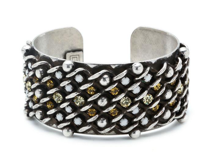 Cachita bracelet: $148 (orig. $370)