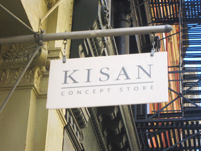 Kisan will be bringing you discounts of up to 70% off on a huge selection of their brands! Cash and cards accepted. All sales final.