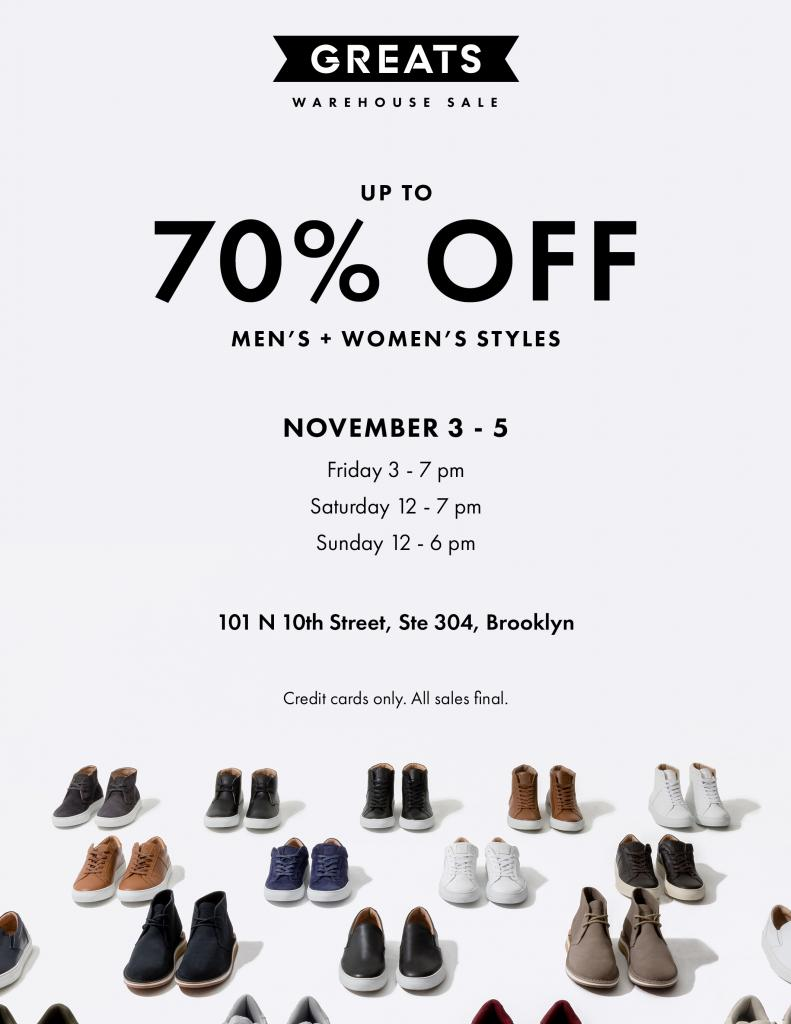 Greats Sample Sale.jpg