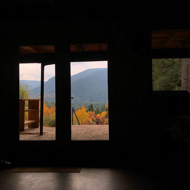 No filter Sunday autumn views #mood