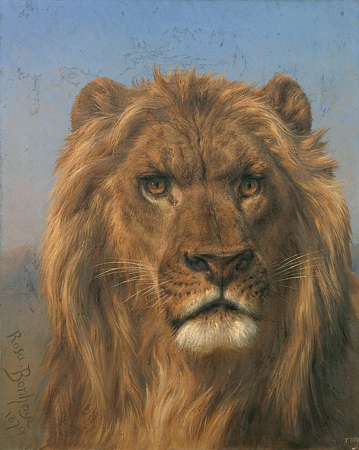 Rosa_Bonheur_-_Portrait_of_a_Lion_-_Prado.jpg