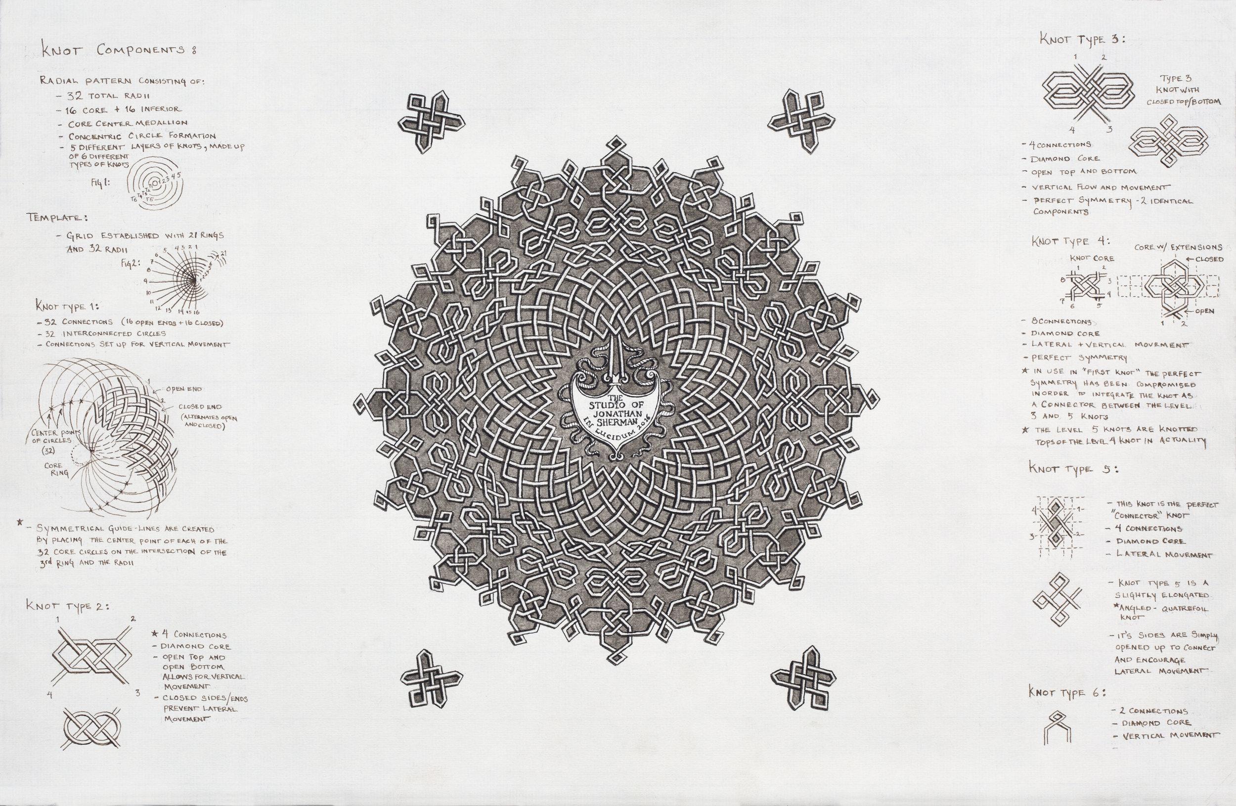Jonathan Sherman_Geometric Knots.jpg