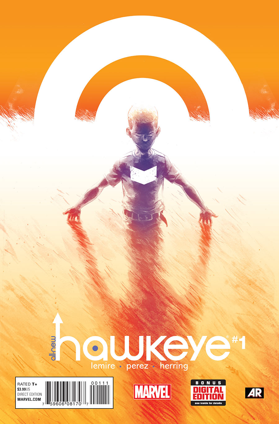 Hawkeye: All-New Hawkeye Vol. 1