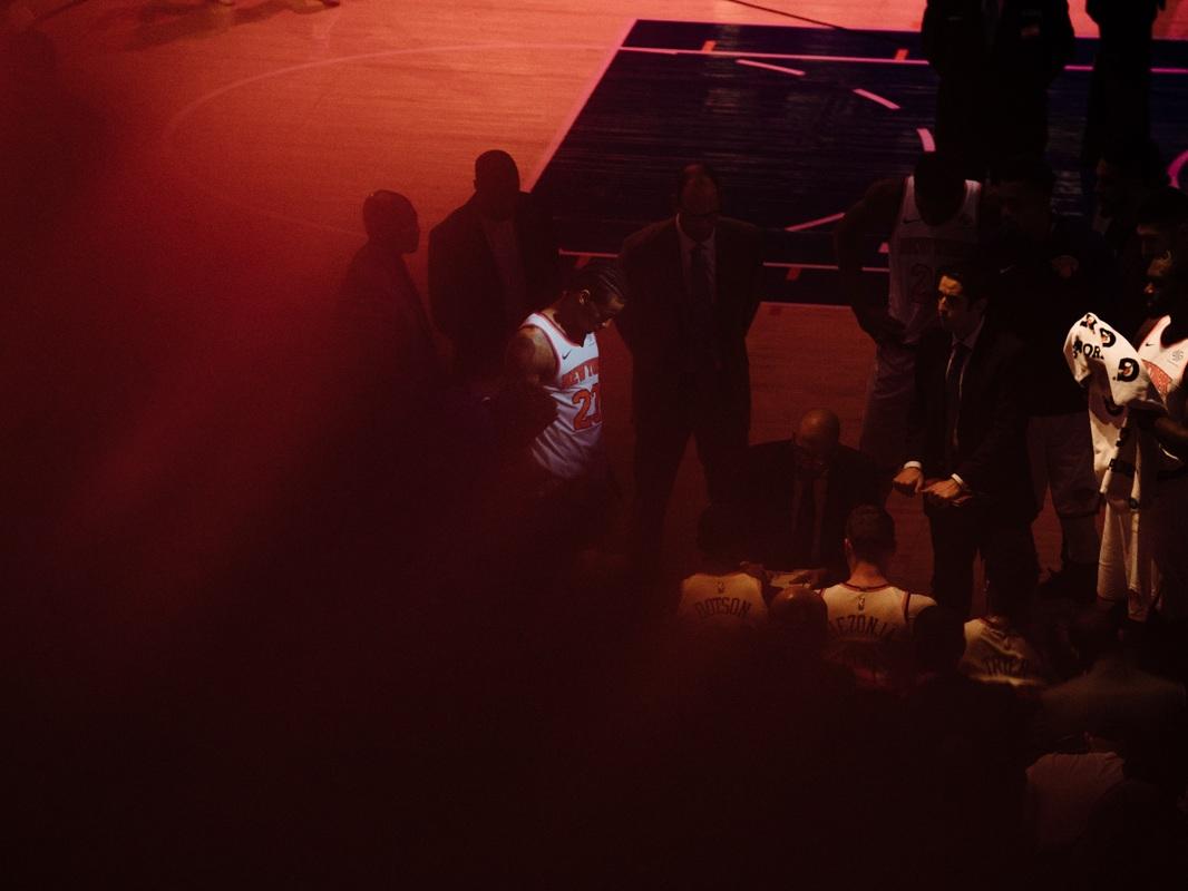 Good Sport / NBA