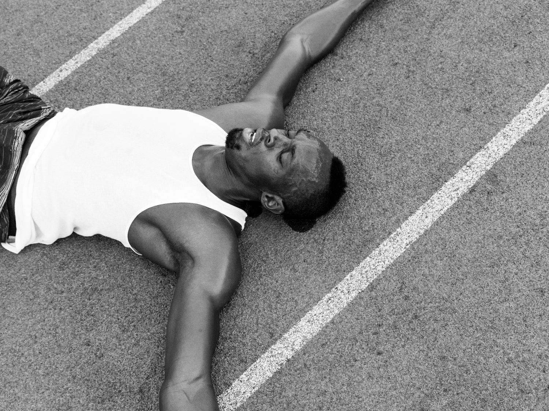 PUMA / Usain Bolt
