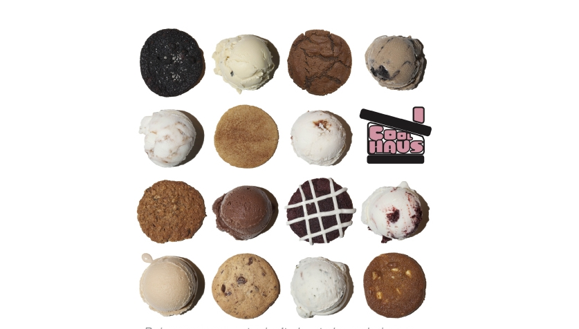 Coolhaus Brand Book
