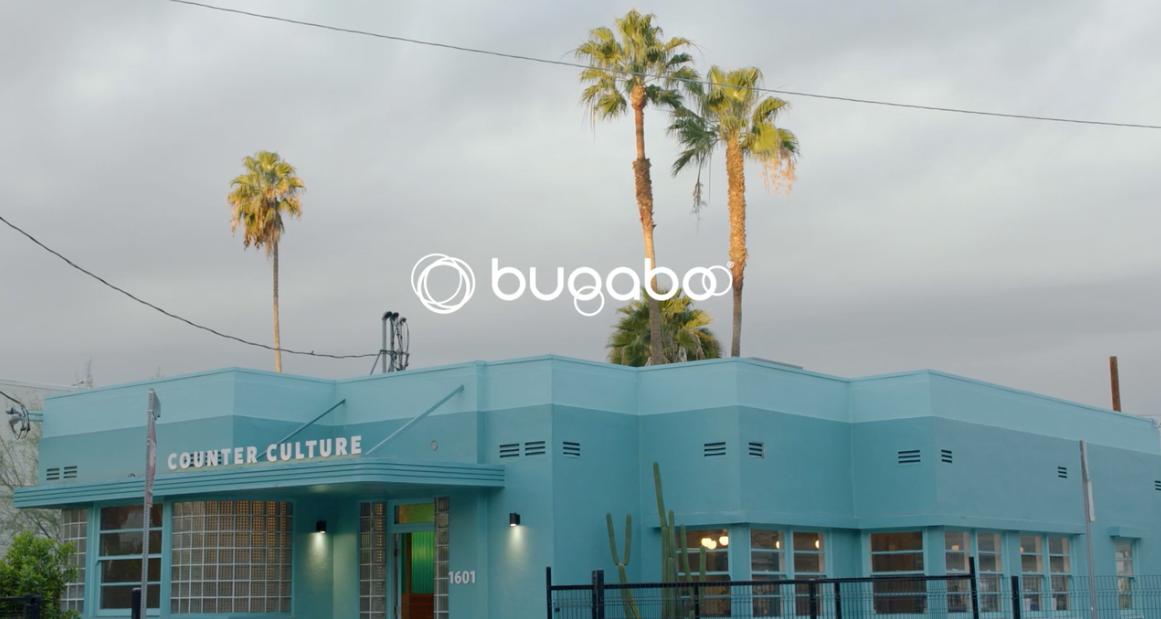 Wallpaper Bespoke + Bugaboo