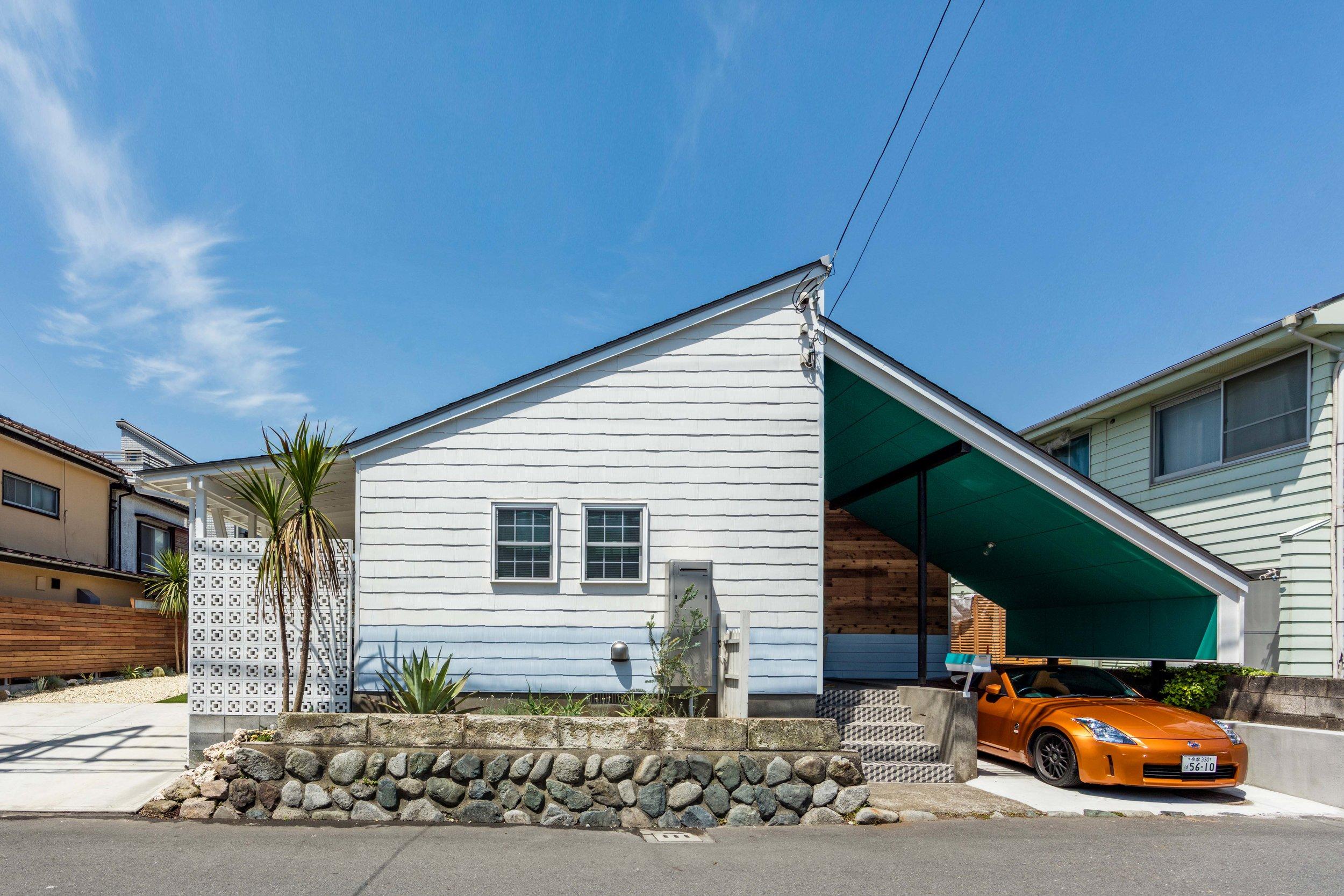 Chigasaki Surf House