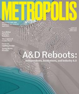 Metropolis Magazine