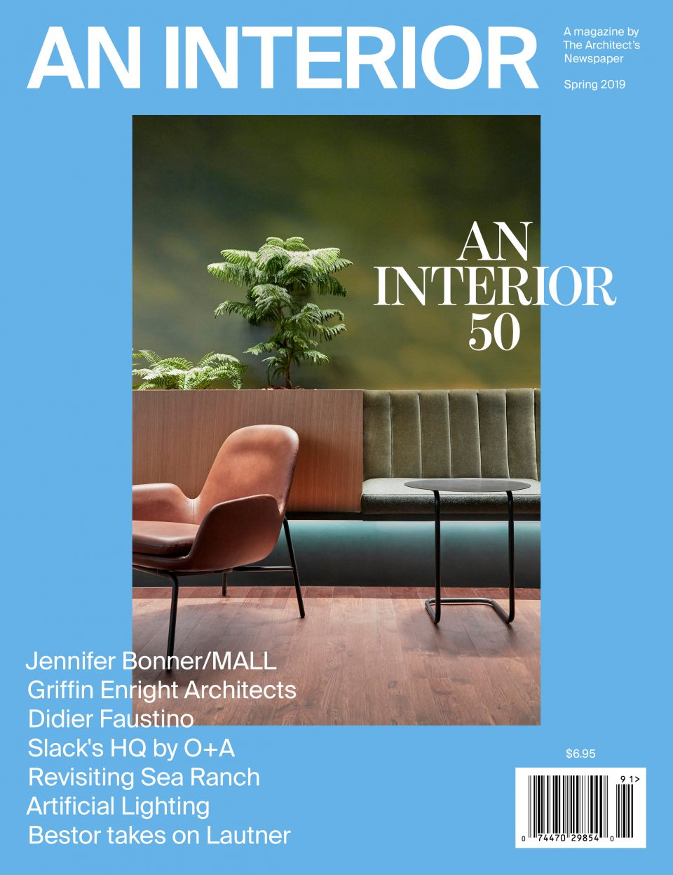 AN Interior Top 50 Architects