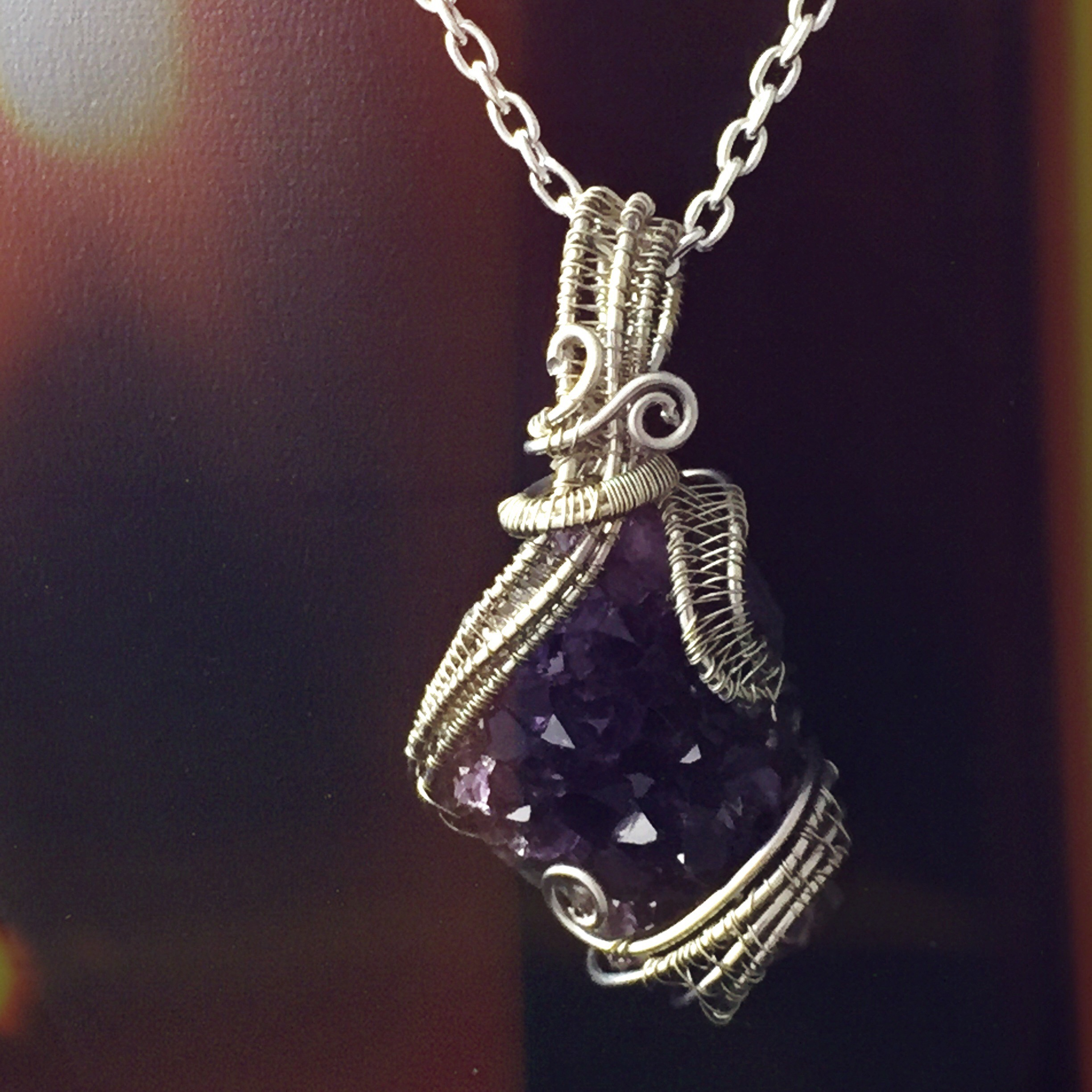 AZS AMETHYST FOR DEPRESSION