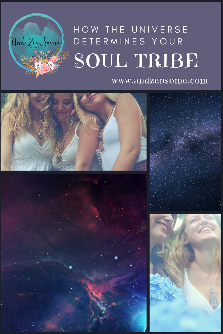 How does the universe determine your soul connections? Have you ever wondered how your soul mates will be distributed? Where are your twin flames hiding?