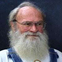 Wally Hedrick