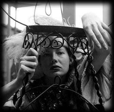 Deborah Remington (1950s)