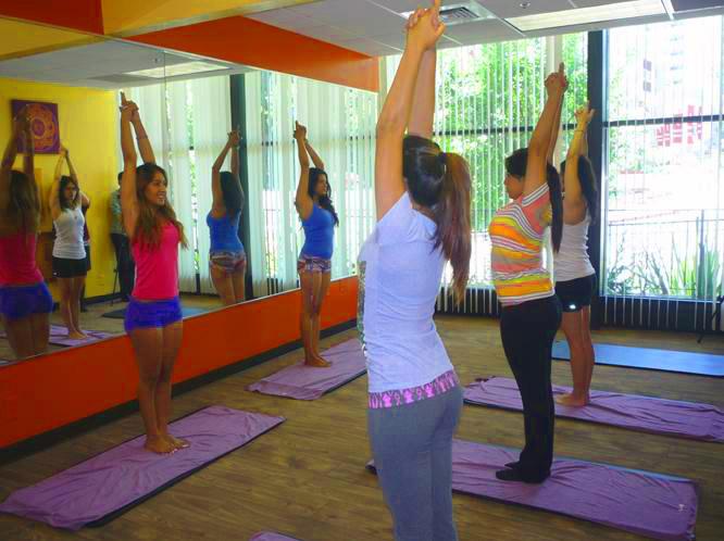 Aviva Yoga