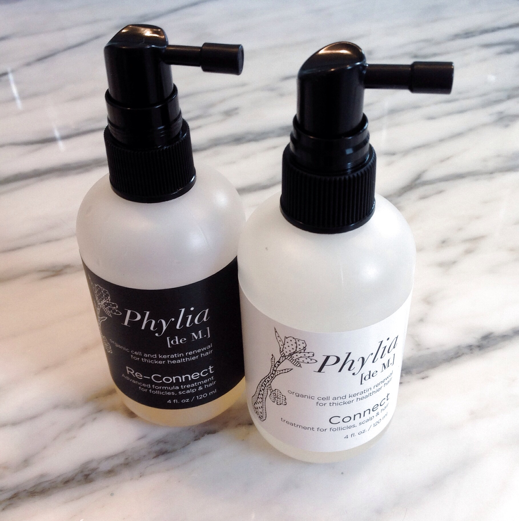Organic Beauty | Phylia [de. M]