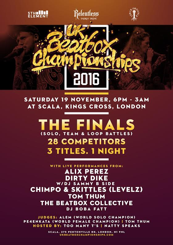 BeatBox Champs