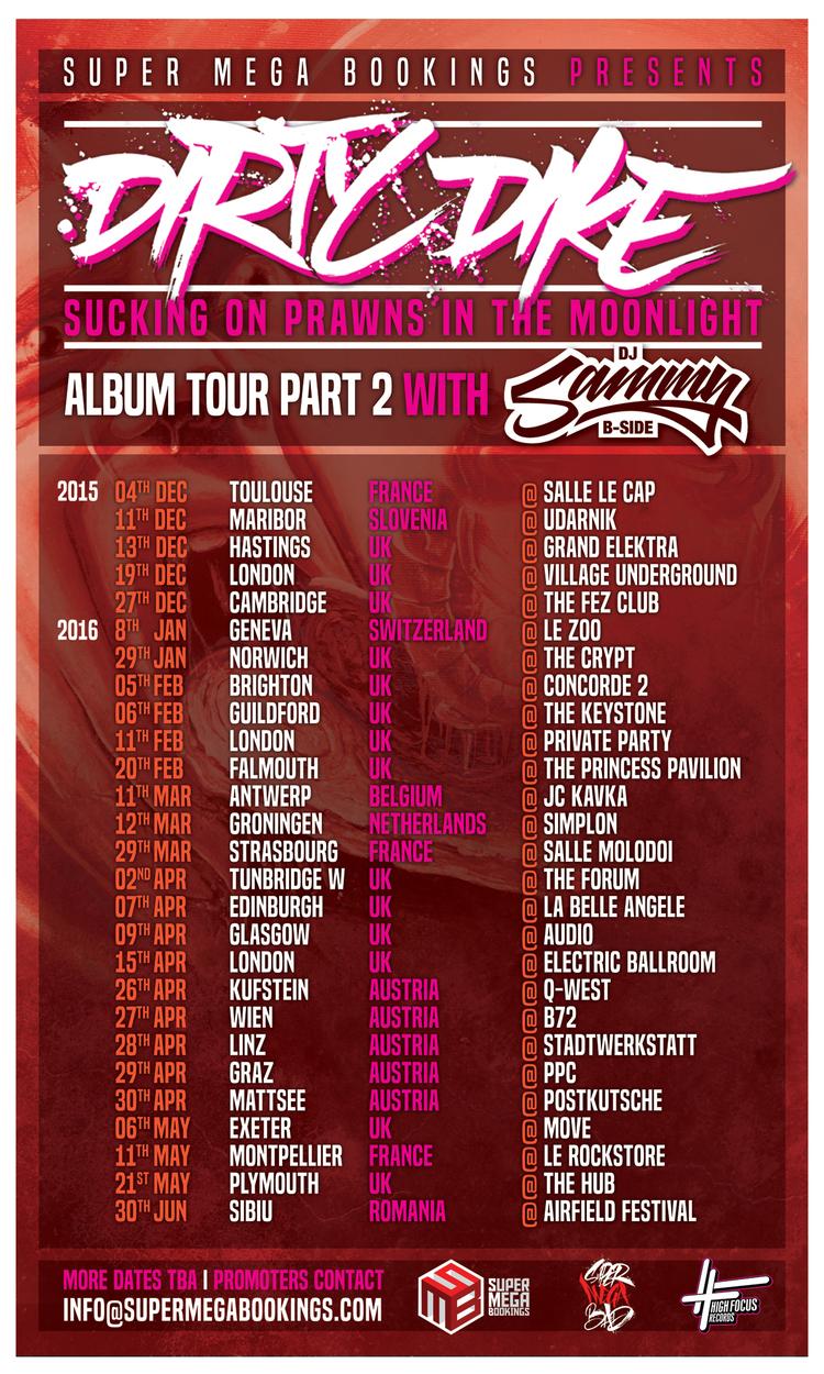 SOPITM SMB TOUR