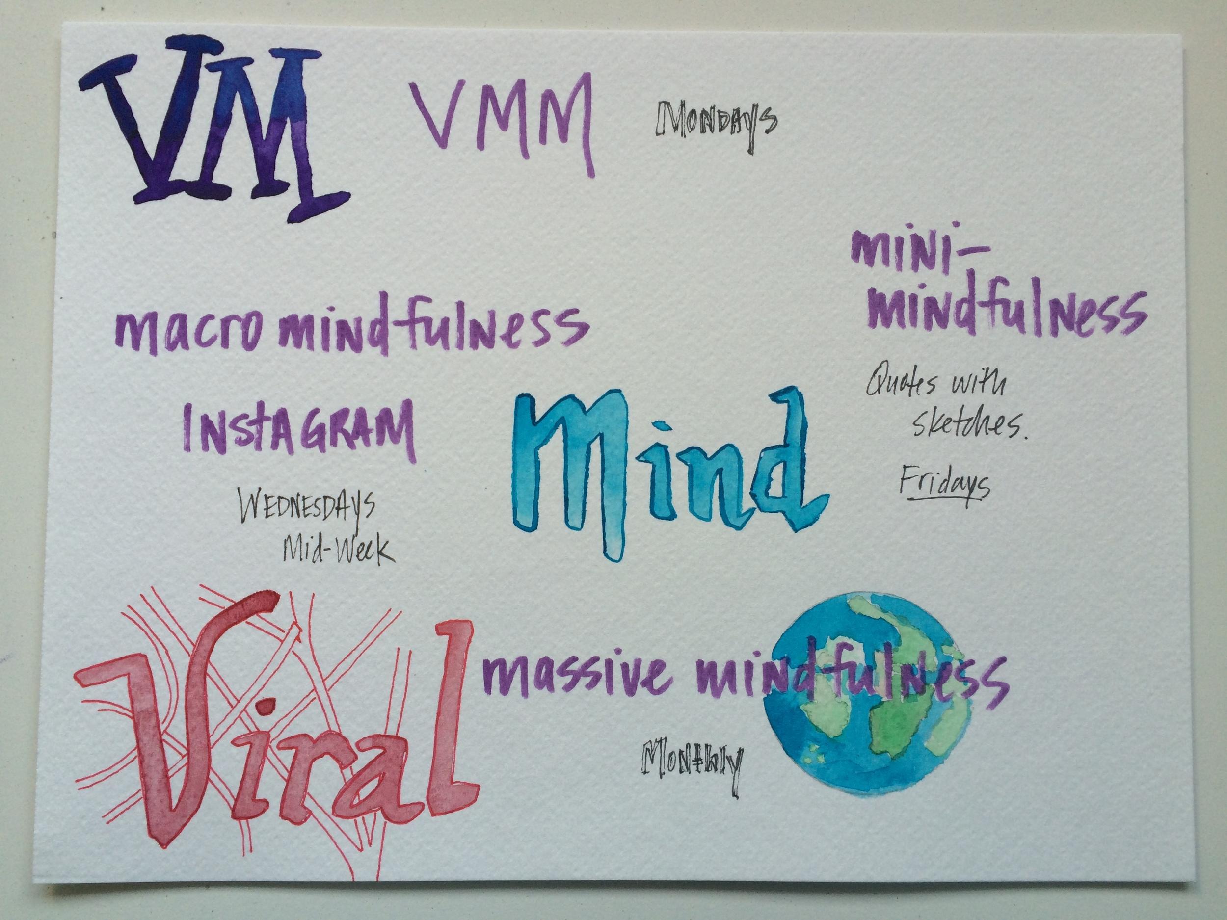 Viral Mindfulness