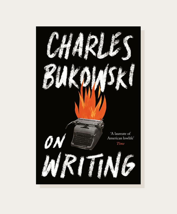 ON WRITING BOOK