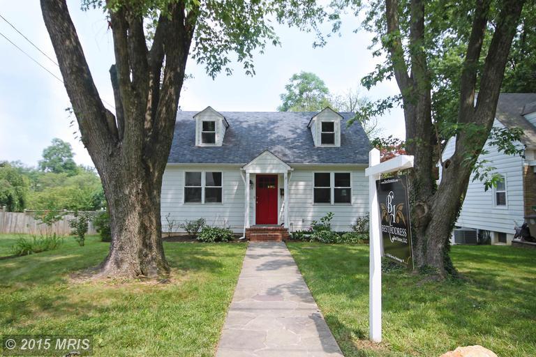 304 Reading Avenue Rockville, MD 20850