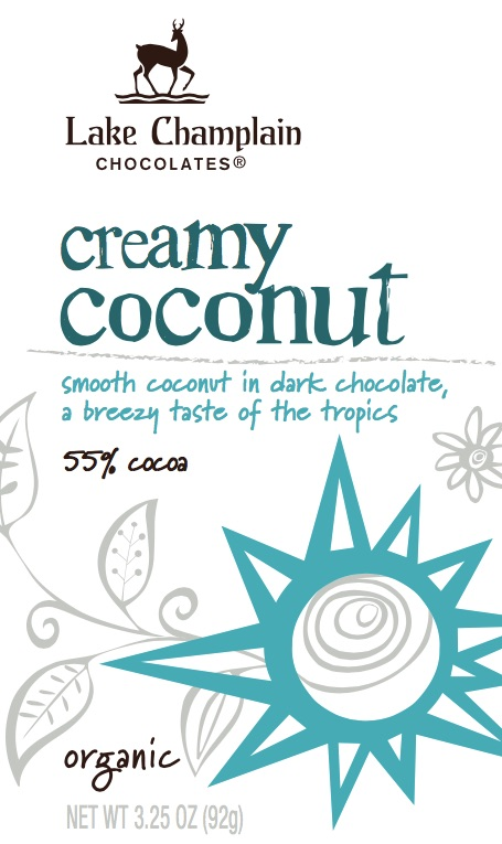Coconut Bar - click to enlarge.