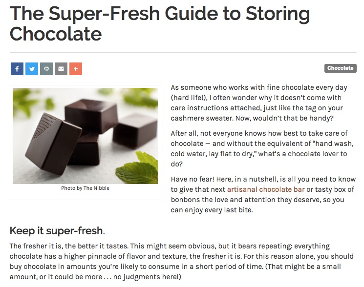 Super-fresh (screen 1) - click to enlarge