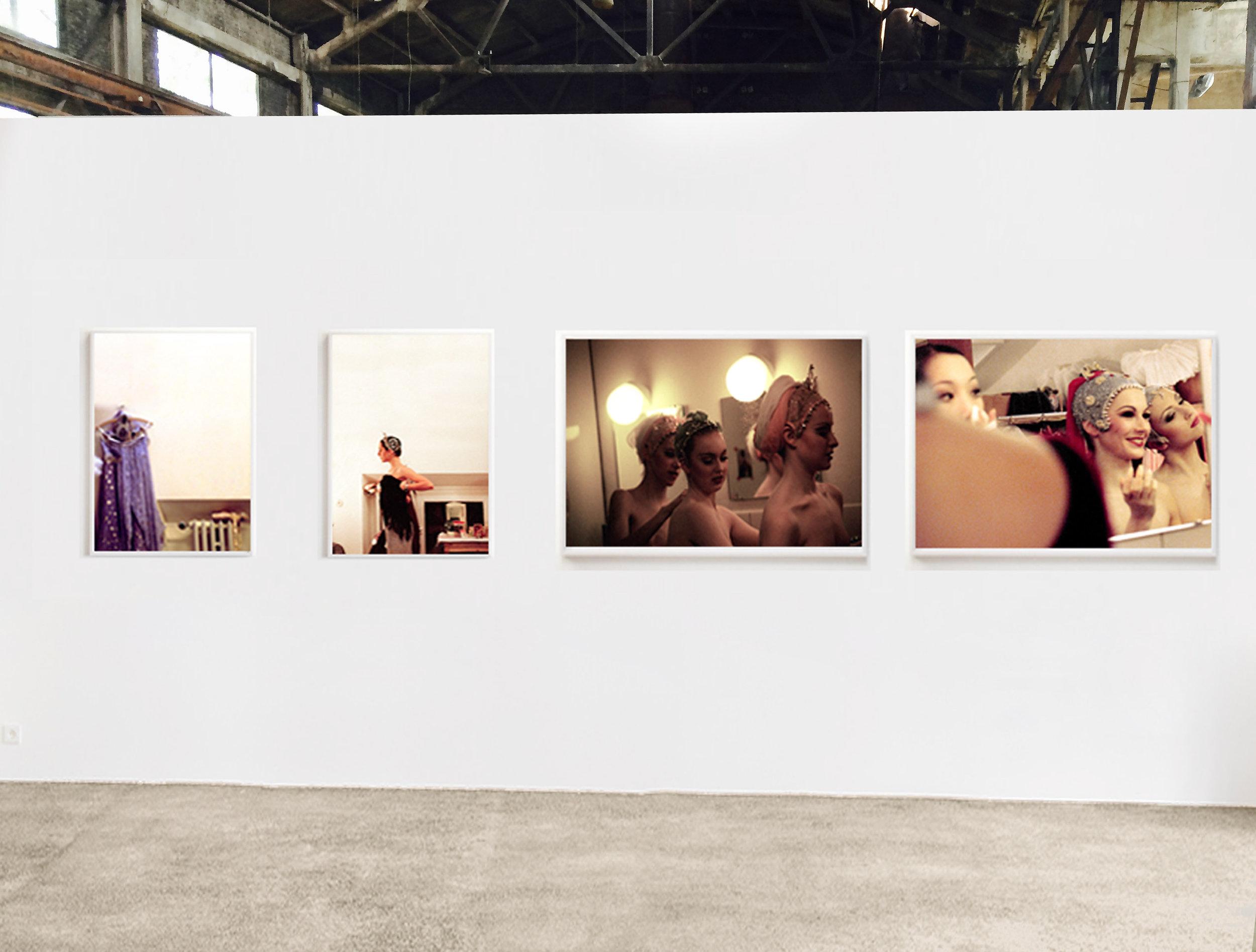 14th Pingyao International Photography Festival Pingyao, China, 2014 curated by Thomas Kellner