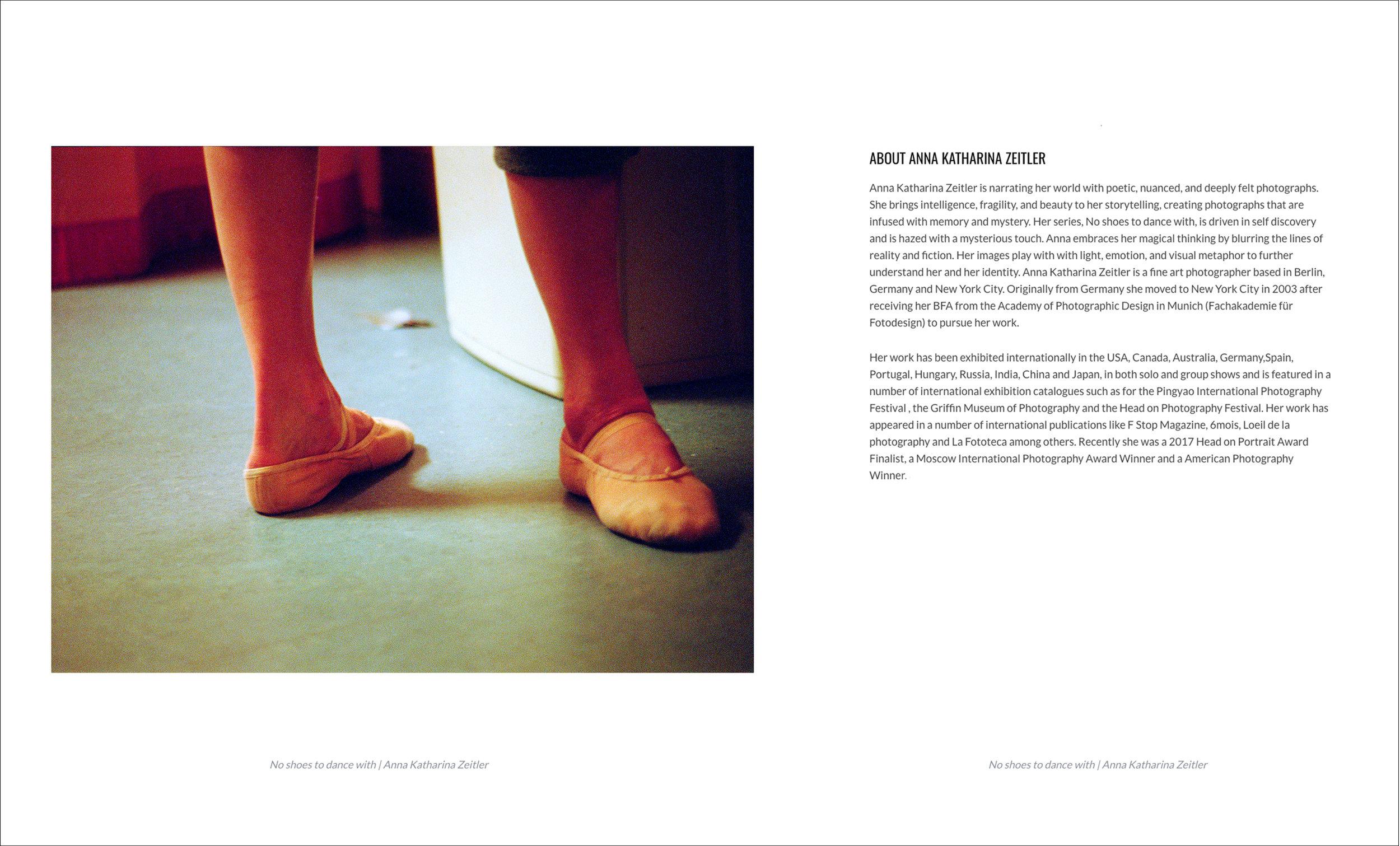 Dodho Magazin, #04 Barcelona, Spain, 2017 - selection -