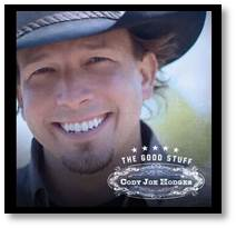 Cody Joe Hodges - US Army