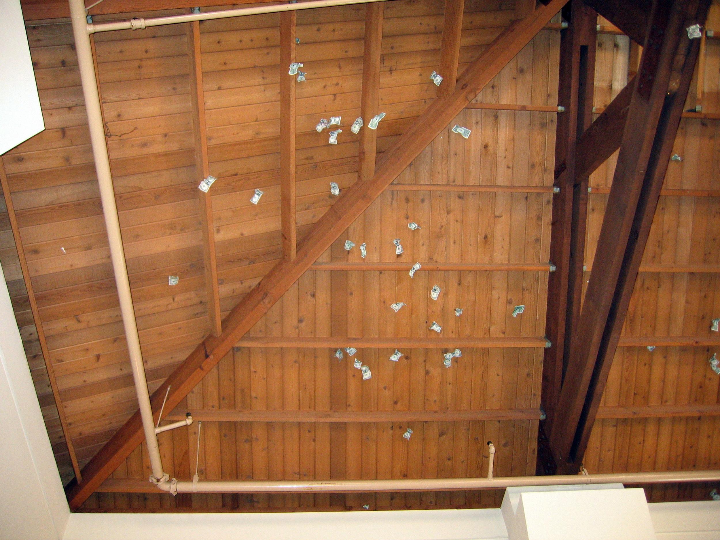 Malibu CC Bar ceiling.JPG